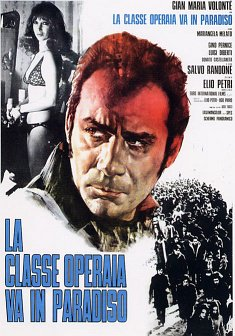La classe operaia va in paradiso, regia di Elio Petri (1971)