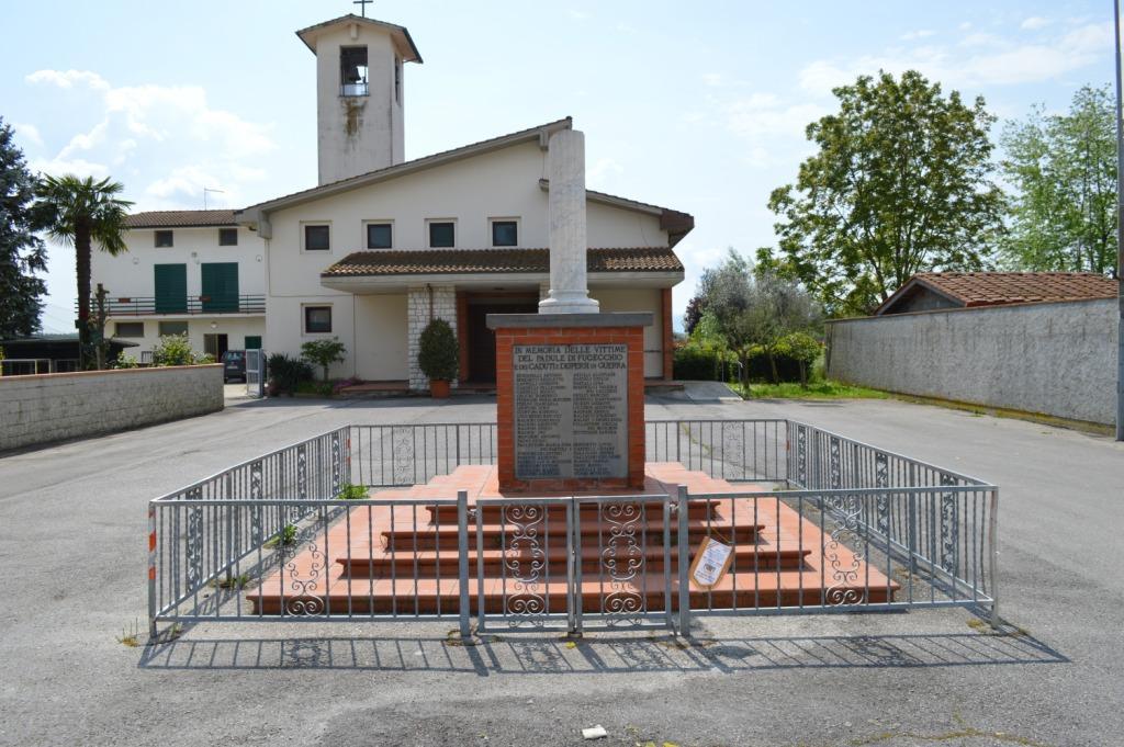 Monumento Ponte Buggianese