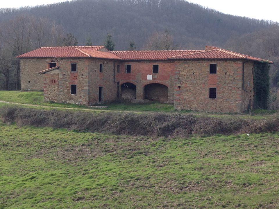 Casolare Cavicchi Pian d'Albero