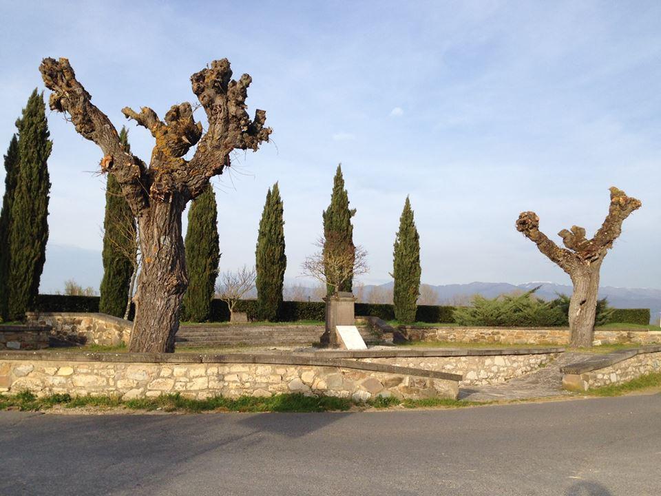 Monumento Pian d'Albero