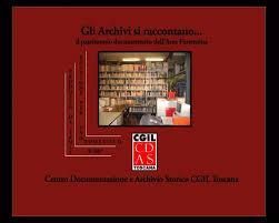 CGIL Centro