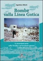 Copertina Bombe sulla Linea Gotica