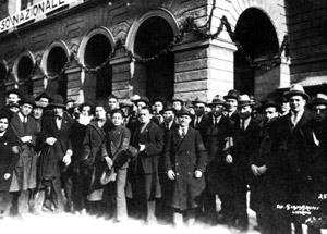 Livorno, 21 gennaio 1921, la nascita del PCdI