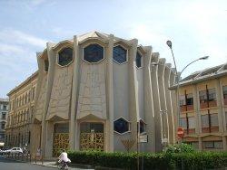 La Sinagoga di Livorno