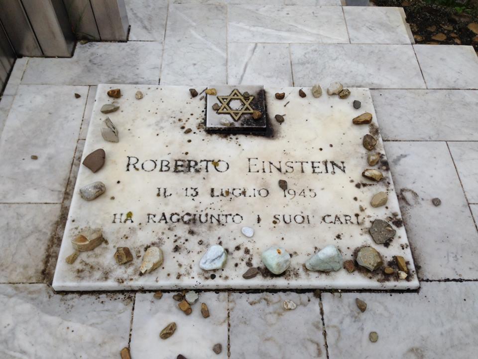 Tomba Einstein