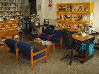 Biblioteca civica Falesiana Piombino