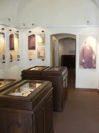 Il Museo Archivio Carducci