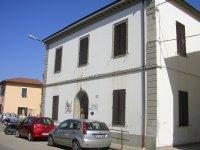 La biblioteca comunale di Collesalvetti