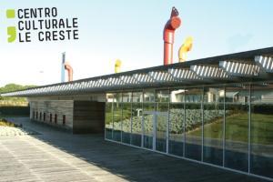"""Centro Culturale """"Le Creste"""" a Rosignano Solvay"""