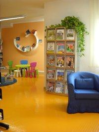 Biblioteca di Riotorto