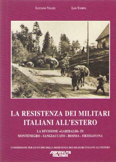 Resistenza militari all'estero
