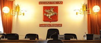Consiglio regionale T