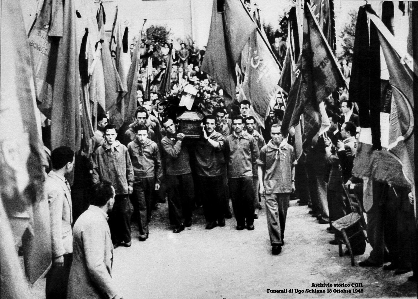 funerale Ugo Schiano copia
