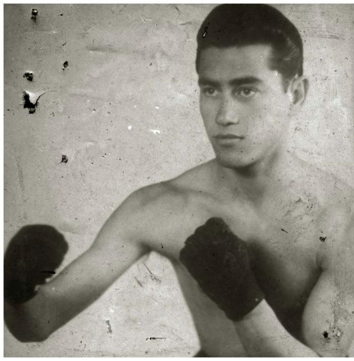 Carlo Bayona