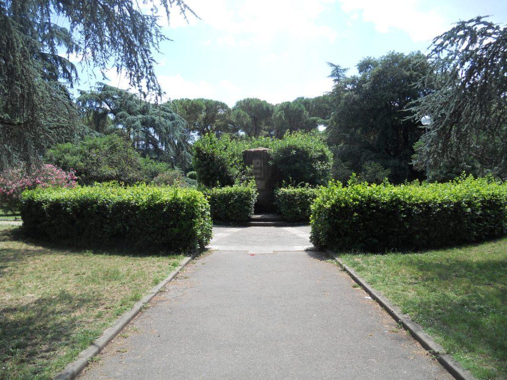 Monumento Pistoia