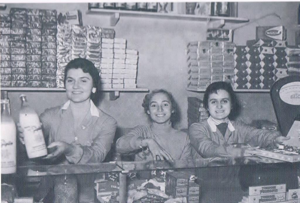spaccio della proletaria a Donoratico, via aurelia, commesse 1958 (1024x695)