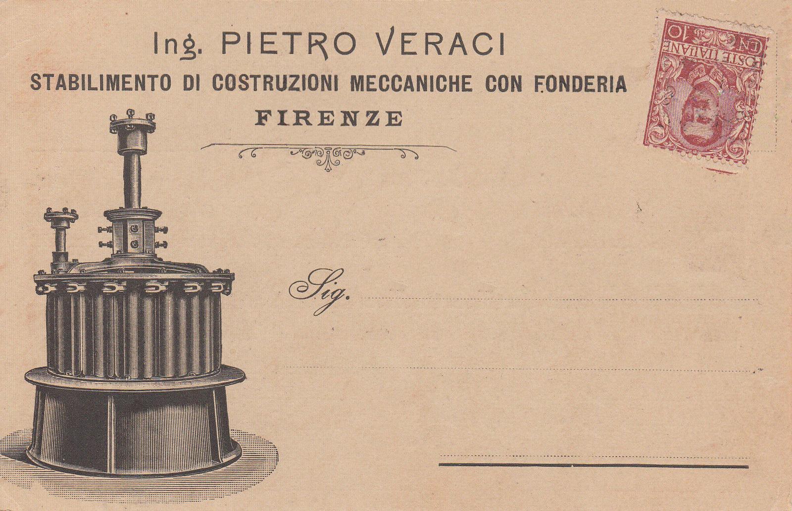 Ing. Pietro Veraci