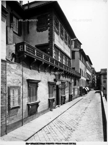 Albergo Arno