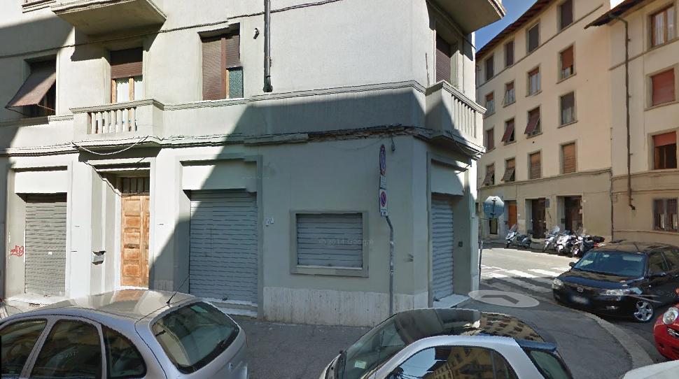 Casa Gobbi, Via Pagnini 23