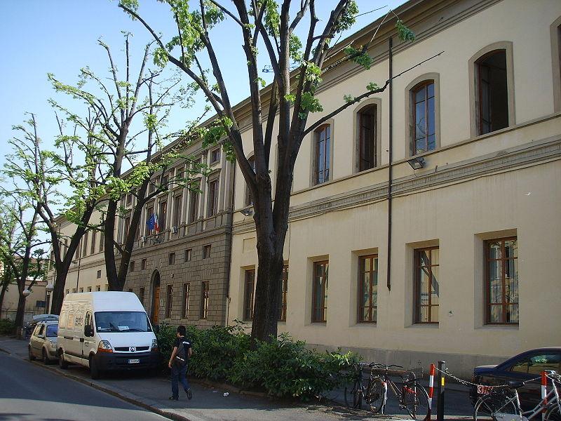 Ospedale Via Giusti