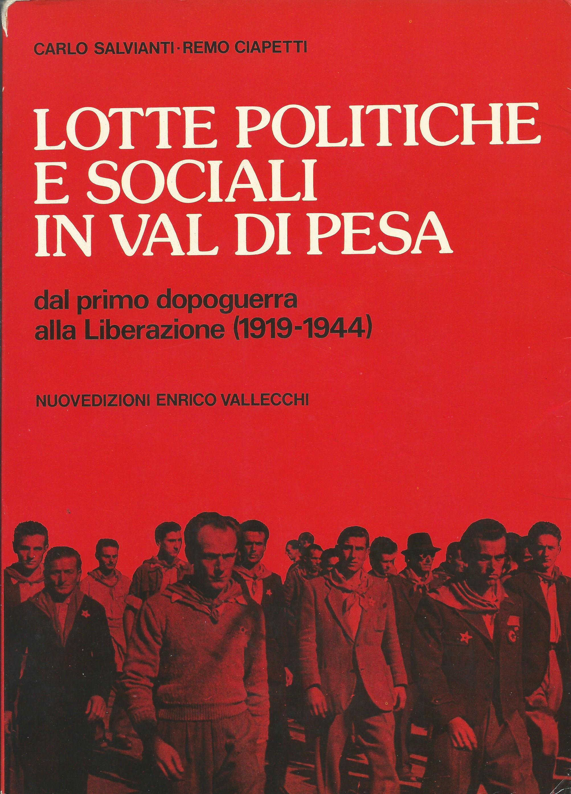 Lott politiche e sociali