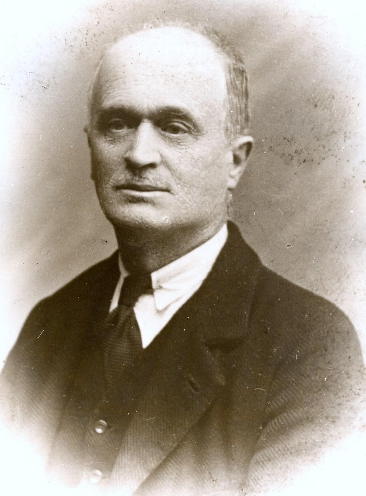 calamandrei primo 20.7.1874 - 17.2.1954