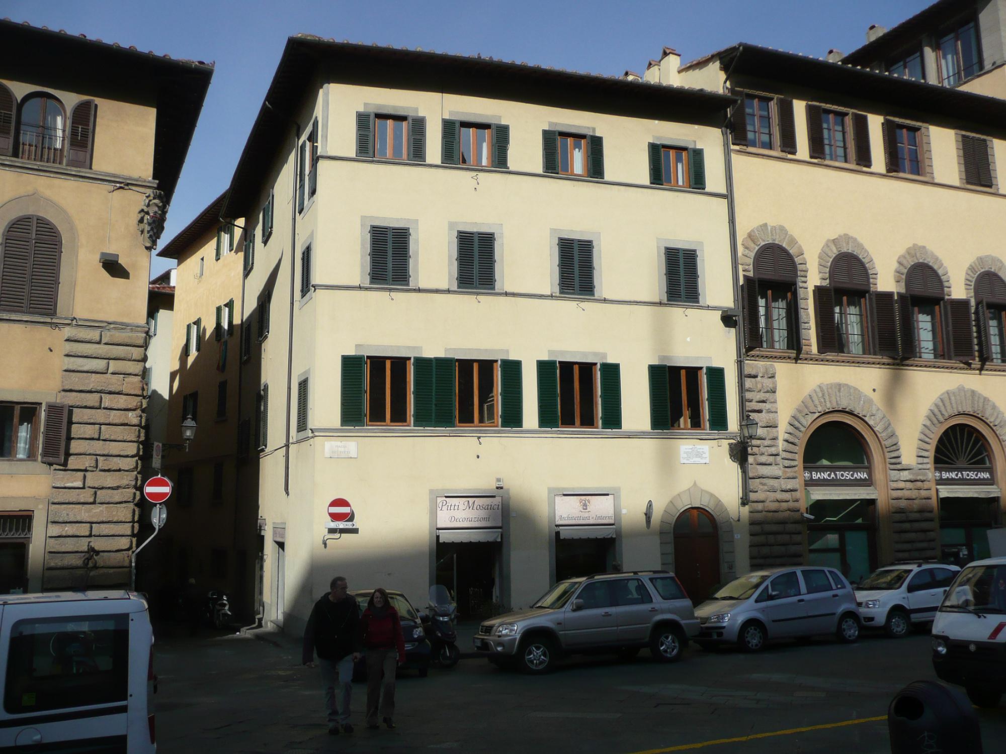 Piazza Pitti4