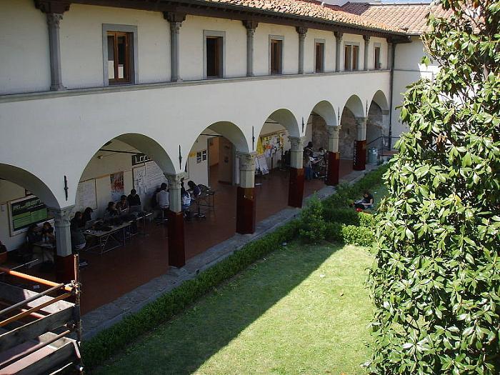 Carceri Santa Verdiana