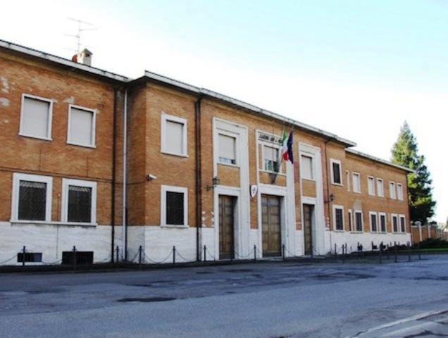 Caserma Rovezzano