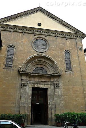 Chiesa San Felice in piazza