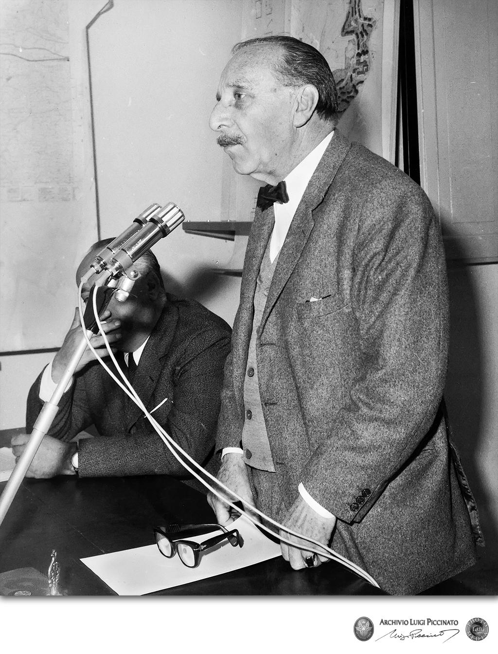 Luigi Piccinato