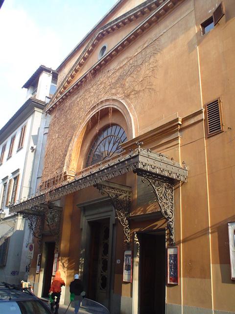 Teatro Pergola