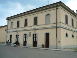 stazione di montorsoli
