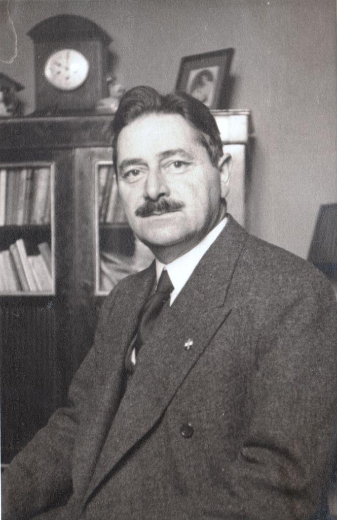 Albano Milani Compretti