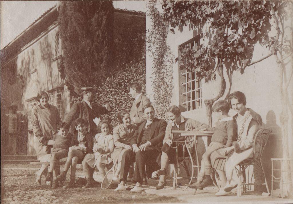 Albano milani comparetti un notabile tra guerra e liberazione toscananovecento - La finestra di fronte andrea guerra ...
