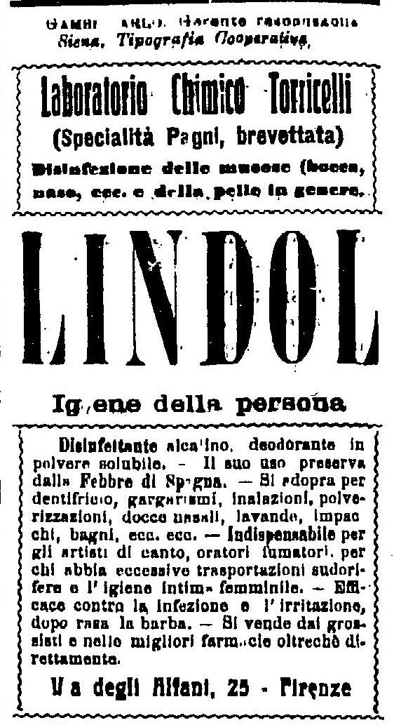 Lindol