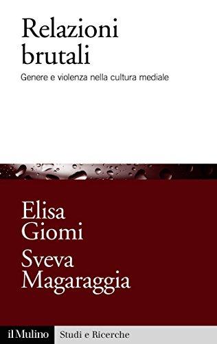Copertina del libro di Elisa Giomi