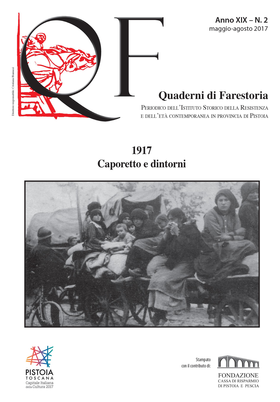 Copertina QF n. 2 2017