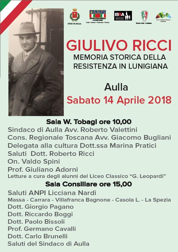 Giulivo Ricci