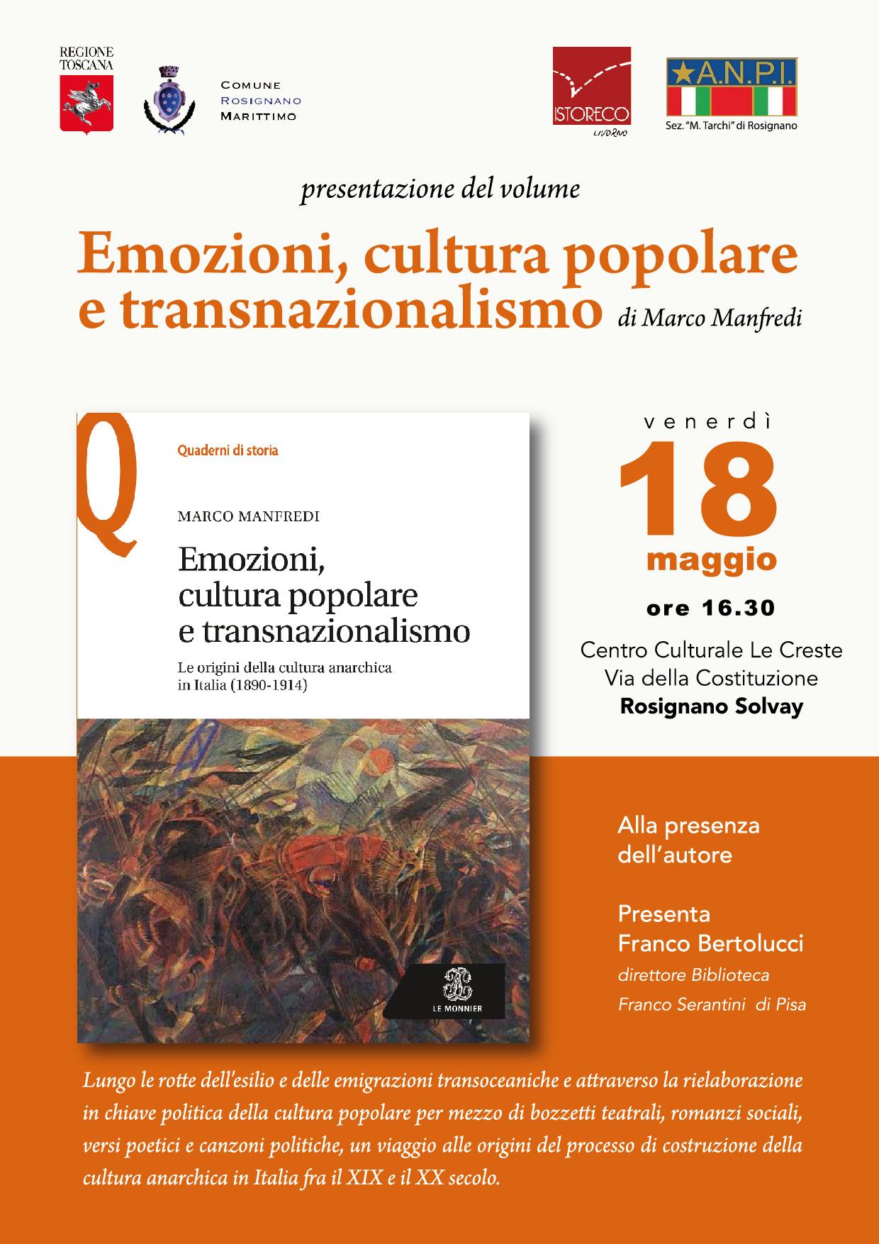 locandina 18.5.18_Rosignano