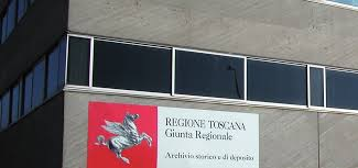 2-ARCHIVI STORICI E DI DEPOSITO DELLA GIUNTA REGIONALE TOSCANA