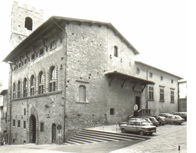 3-Archivio di Stato di Arezzo