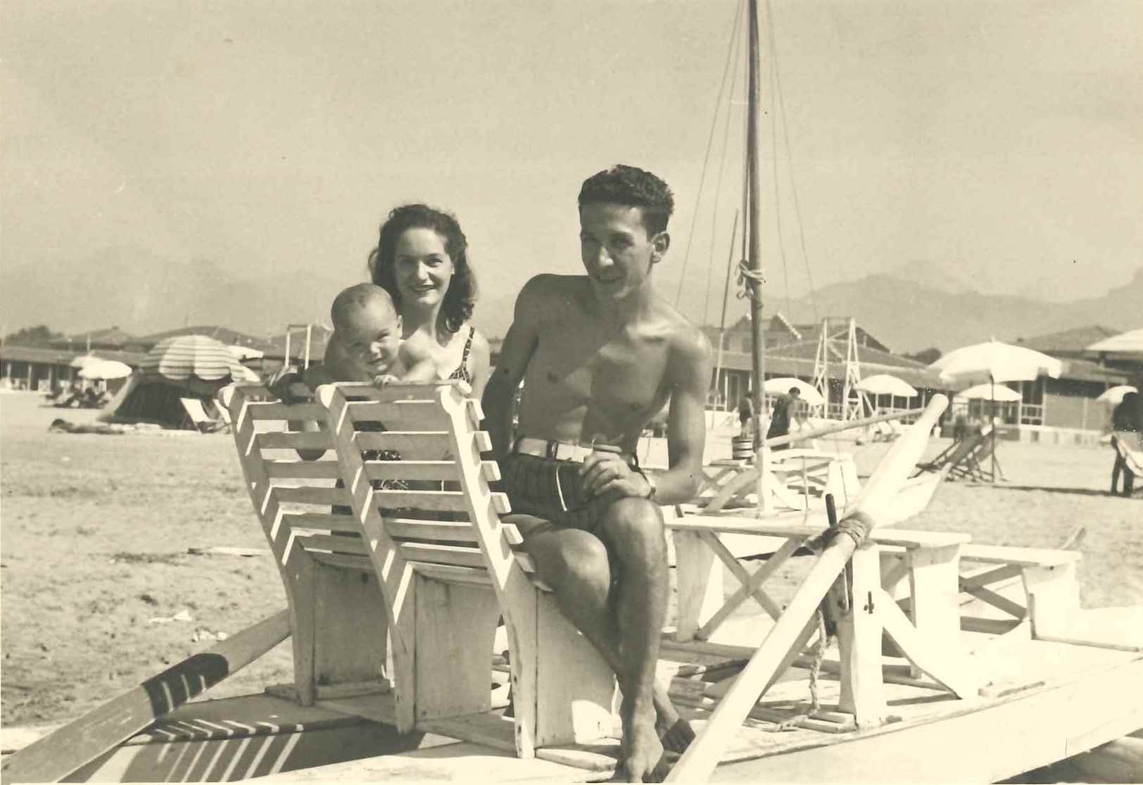 Famiglia Umberto Di Gioacchino [foto di Umberto Di Gioacchino]