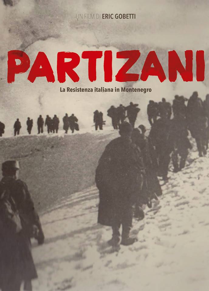 partizani film eric gobetti