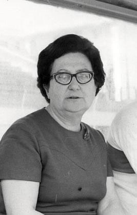 Maria Nicotra