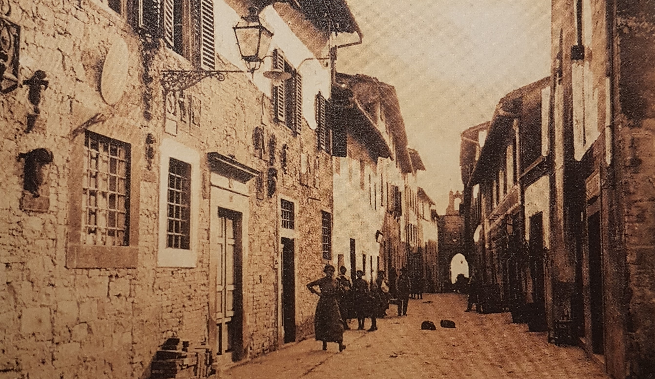 Barberino 1908
