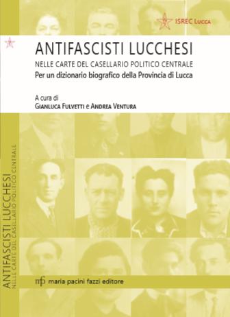 dizionario biografico antifascisti