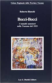 """Bianchi """"Bocci Bocci"""""""