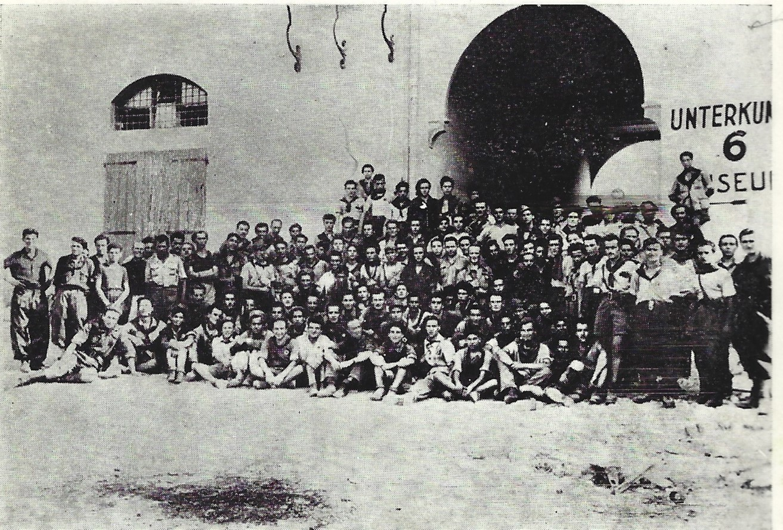 22 Brigata Lanciotto