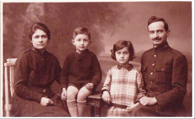 famiglia Michelin Salomon